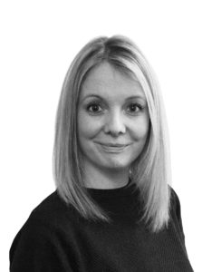 Julia McGarvey, Office Manager