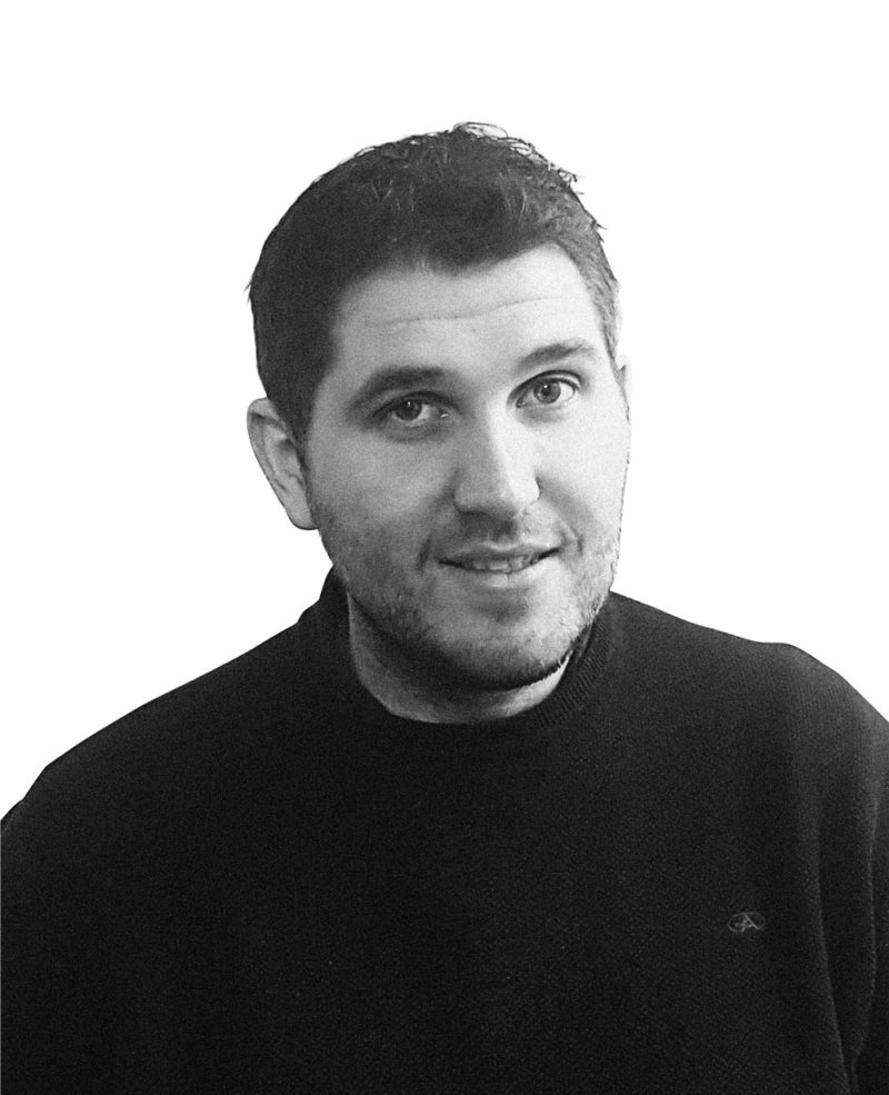Michael Scanlan, Commercial Manager