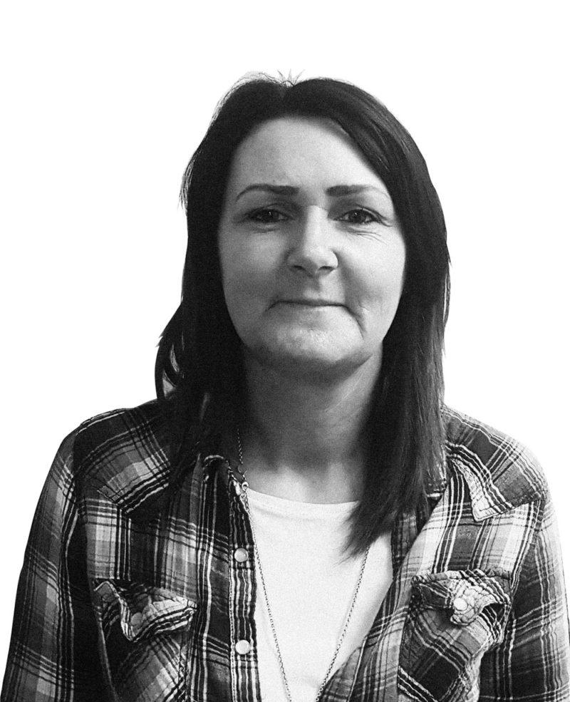 Michelle Hamilton-Clarke, Accounts Manager