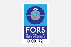 fors silver