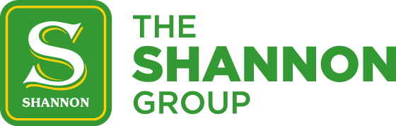 The Shannon Group Logo