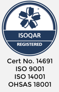 iso certificate no. 14691
